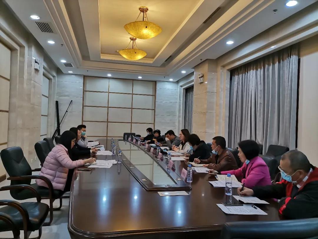 广西壮族自治区服务业发展办公室召开自治区服务业发展研讨会